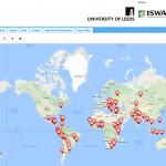 Visor cartográfico: Atlas mundial de residuos