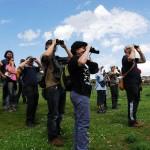 Actividades Ambientales 12 – 15 de Mayo