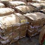 La industria papelera se fija para 2020 el objetivo de reciclar el 74%