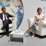La sociedad española quiere que su Ley de Cambio Climático impulse la reconversión