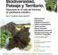 jornadas paisaje biodiversidad