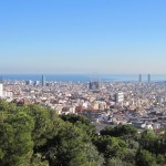 En España un 94% de los ciudadanos respiró aire contaminado en 2016