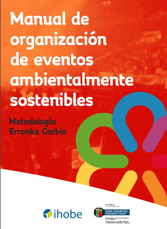 manual de organizaci n de eventos sostenibles comunidad ism