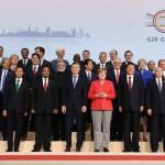 El G20 aisla a Trump en el compromiso de cumplir el Acuerdo de París