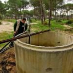 El Gobierno admite el mal estado de las aguas subterráneas de Doñana