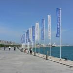 Valencia integrará la ciudad y el puerto con un proyecto europeo de Movilidad Sostenible