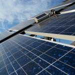 Desarrollan nuevos paneles solares para baja insolación