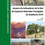 Anuario de Indicadores de la Red de Espacios Protegidos de Andalucía 2016