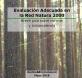 evaluacion red natura 2000