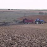 Aprovechamiento Agrícola de los Residuos Antrópicos