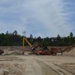 La demanda de arena crece tan rápido como el impacto que conlleva su extracción
