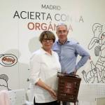 Los contenedores marrones para orgánico llegarán en noviembre a 255.000 madrileños