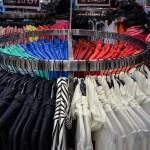 La industria textil solo recicla el 20% de la ropa que produce