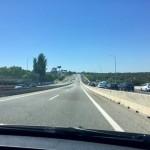 La Comunidad de Madrid limitará la velocidad por alta contaminación
