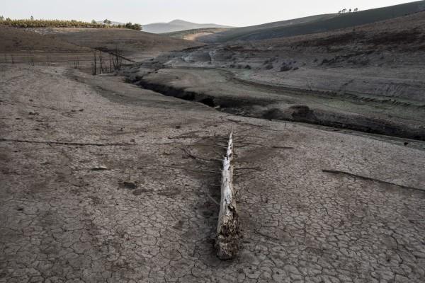 Río Camba. Campobecerros, Ourense. ©Greenpeace Handout/Pedro ARMESTRE