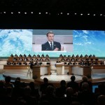No hay un plan B contra el calentamiento global: One Planet Summit