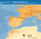 mapa carbono suelo