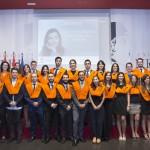 Orgullosos por el premio otorgado al Máster en Gestión Ambiental en la Empresa