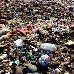 España busca de destino para sus residuos tras la restrictiva ley de China