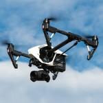 Murcia usará drones para la prevención de incendios