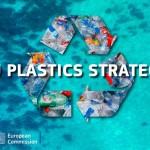 Primera estrategia europea sobre los residuos plásticos