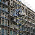 España suspende en rehabilitación energética