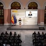 Presentada la Plataforma Española de Acción Climática para avanzar en el cumplimiento del Acuerdo de París