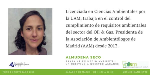 Almudena Seco