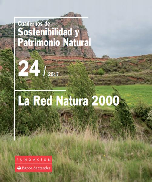 Cuaderno Red Natura 2000