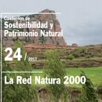 Cuaderno – La Red Natura 2000