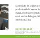 David Escobar. iAgua