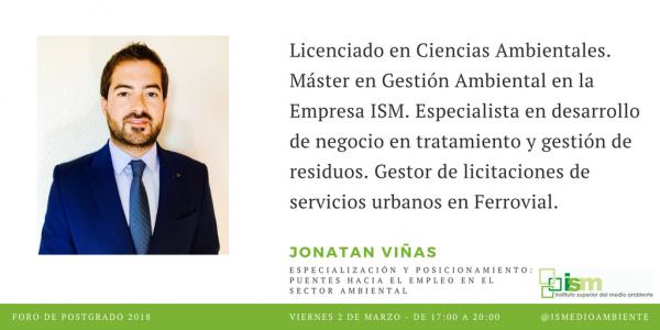Jonatan Viñas