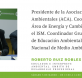 Roberto Ruiz