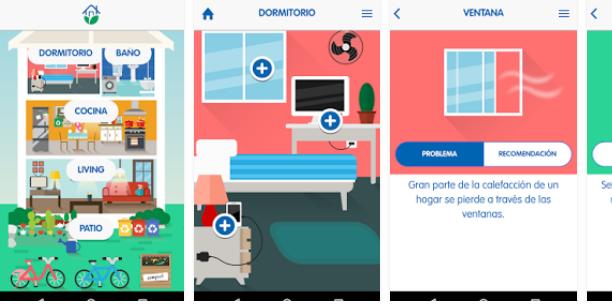 App usadas para educaci n ambiental comunidad ism - App para disenar casas ...