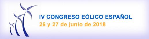 congreso eolico español