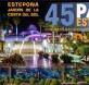 45 CONGRESO NACIONAL DE PARQUES Y JARDINES PÚBLICOS
