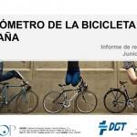 Barómetro de la Bicicleta en España 2017