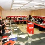 El Consejo Asesor del PSOE presenta sus propuestas para una transición ecológica