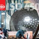 Publicada la nueva norma ISO 45001