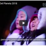 Únete a la Hora del Planeta 2018