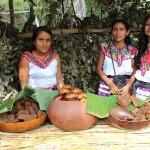 Las mujeres desempeñan un papel fundamental en la protección del patrimonio natural