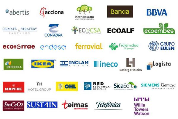 """Manifiesto """"Empresas españolas por las oportunidades de la Transición Energética y la lucha contra el Cambio climático"""""""