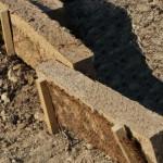 Material biodegradable a partir de residuos para mejorar la recuperación de suelos afectados por incendios