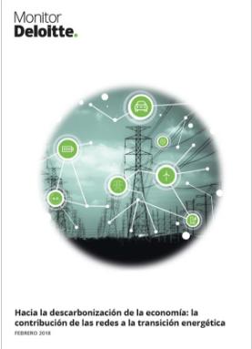 Hacia la descarbonización de la economía: la contribución de las redes a la transición energética
