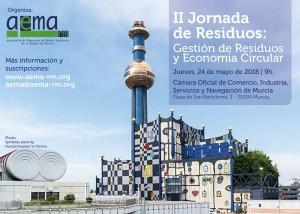 II Jornada sobre gestión de Residuos y economía circular