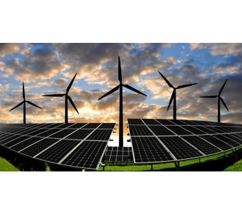 JORNADA: TRANSICIÓN ENERGÉTICA, INNOVACIÓN Y TECNOLOGÍA