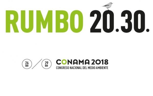 CONAMA rumbo 20 30