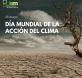Dia mundial acción clima
