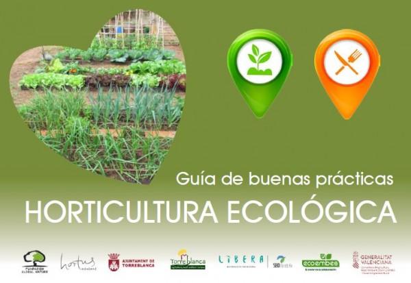 Buenas Prácticas Horticultura Ecológica
