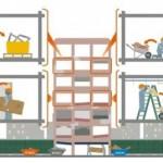 Demolición selectiva, posible solución a la problemática de los Residuos de Construcción y Demolición (RCD)